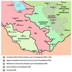 کردستان سرخ